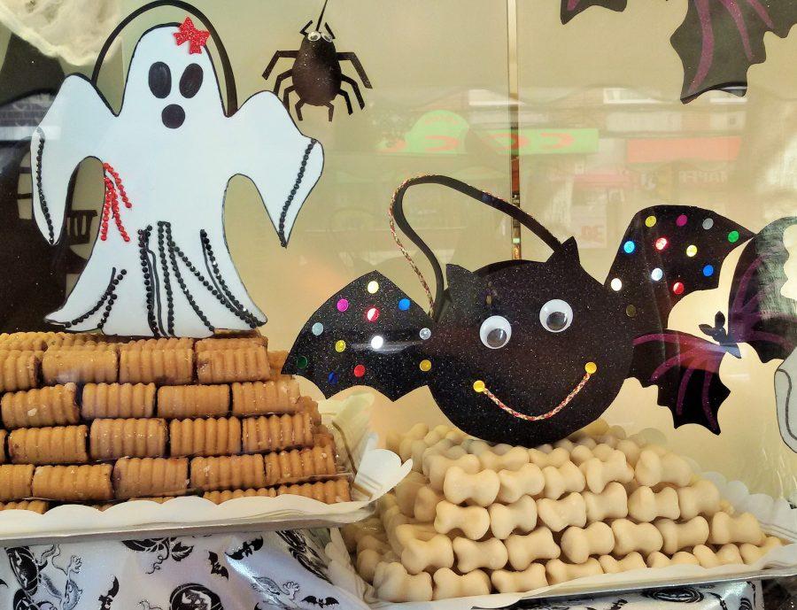 Ideas para dulces de  Halloween