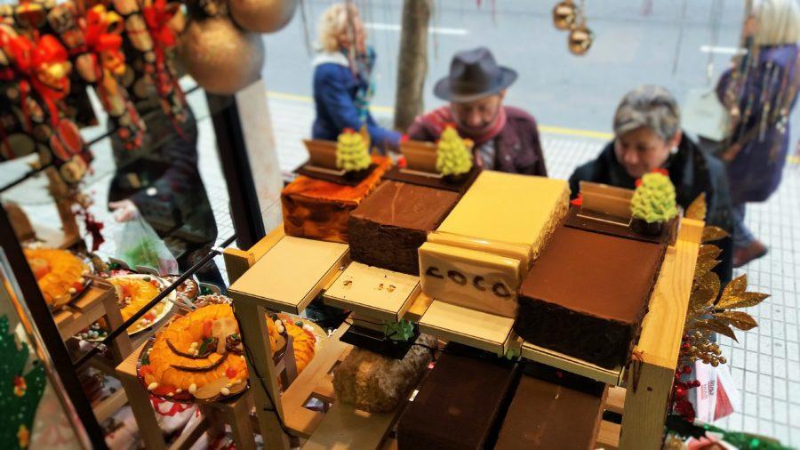 La Navidad con calidad en Gijón, se disfruta con los dulces de San Antonio