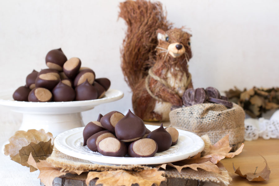 Las Castañinas de San Antonio. Un dulce típico de Asturias